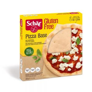 PIZZA - SPODY DO PIZZY (2x150) 300 G